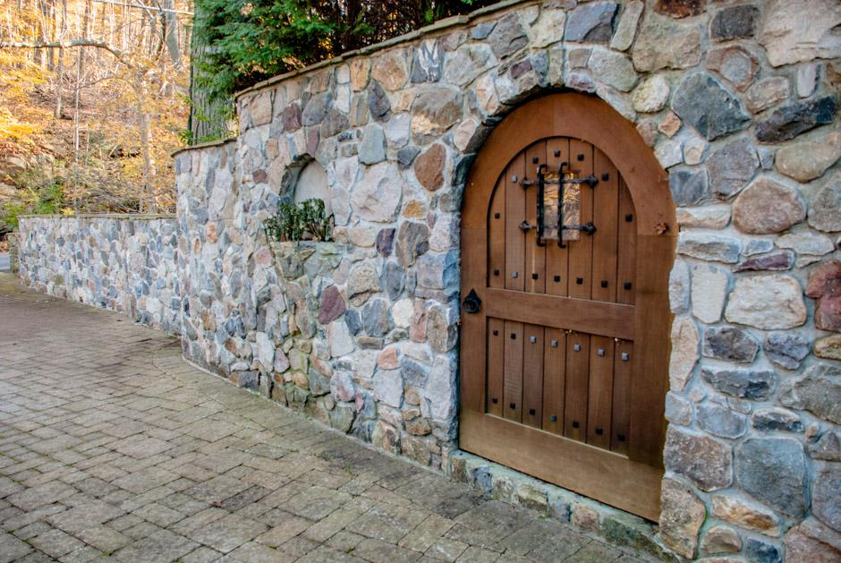 Masonry Repair Company Ringwood NJ  Aged Stone Castle Masonry