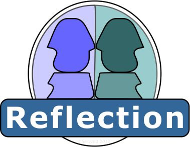 Reflection - Appreciating community