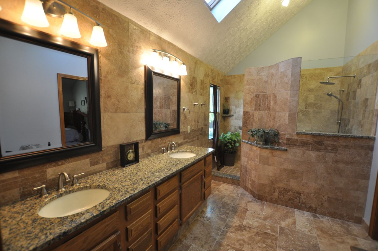 Houston Bathroom Remodeling Bathroom Remodeling Houston Fiesta Construction