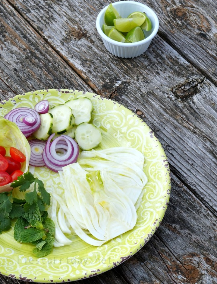 thai salad ingredients | fiestafriday.net