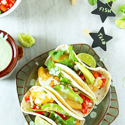 Fiesta Friday #74
