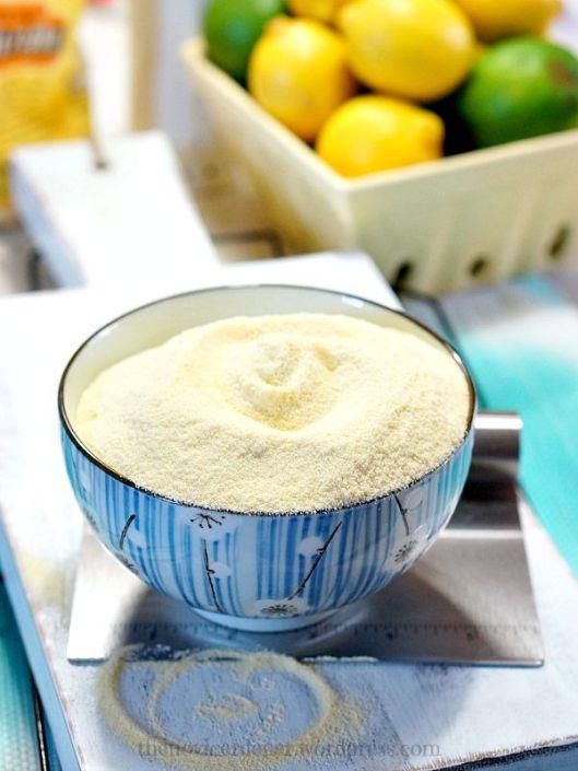 semolina flour | fiestafriday.net