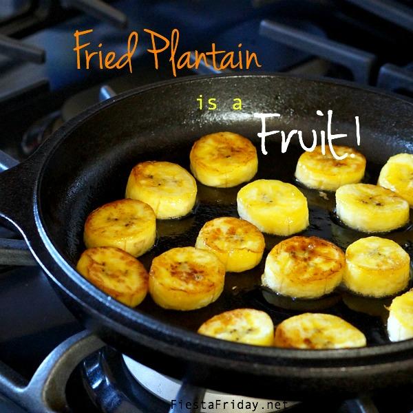 fried plantains   fiestafriday.net