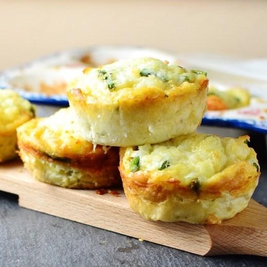 muffin frittatas