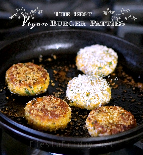the-best-vegan-burger-patties