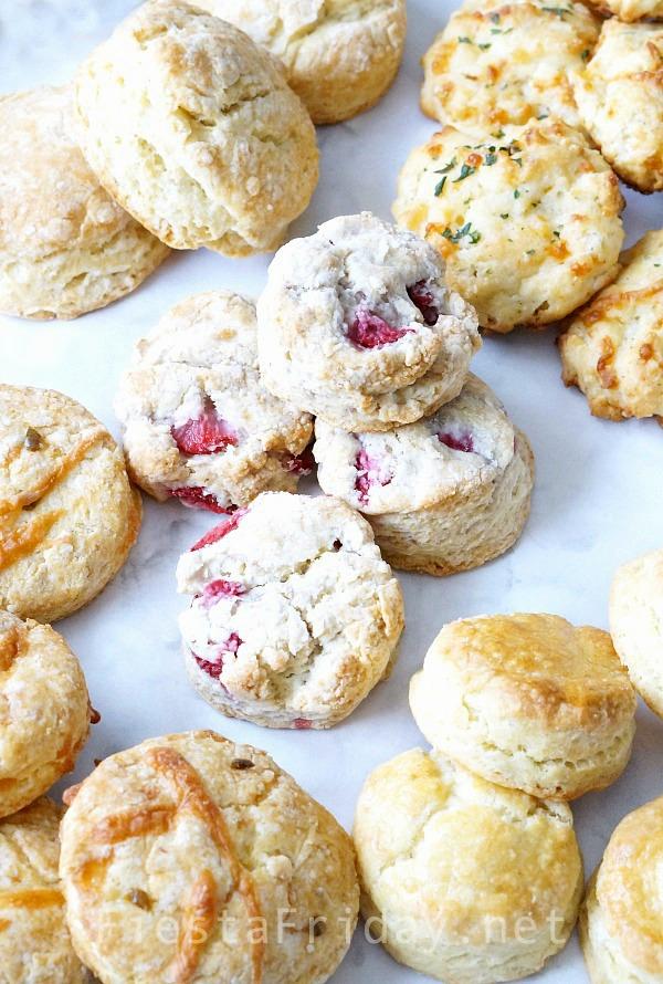 biscuit-recipes | fiestafriday.net