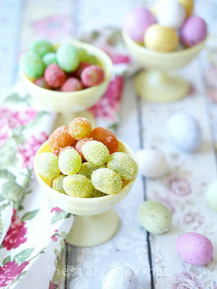 Sour Patch Easter