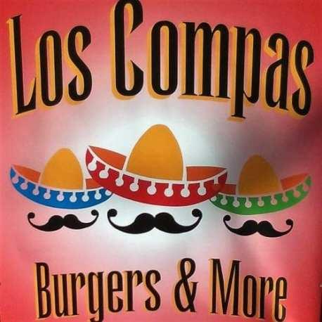 Los Compas Burgers & more