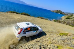 2017 Marmaris Rally - Billur Hasbay - _ATS6406