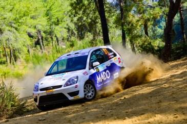 2017 Marmaris Rally - Burcu Cetinkaya Bucak - _ATS5258
