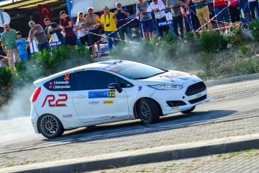 2017 Rally Troia - Kağan Karamanoğlu - ATS_0983
