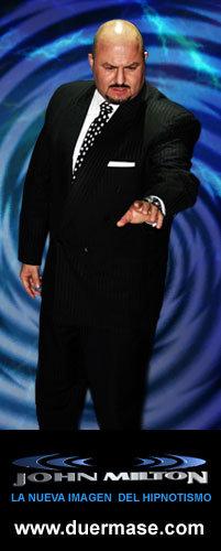 john milton mexicali 2012