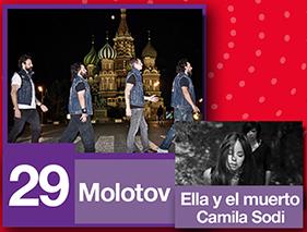 molotov 2013