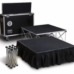 estrade - podium