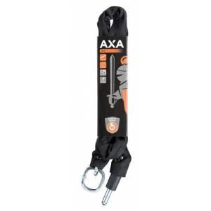 AXA AXA RLC140 Insteekketting - Zwart