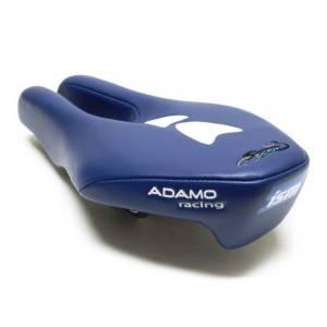 ISM Adamo Racing Blauw Fietszadel