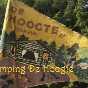Tent huren in Eesveen, de Weerribben