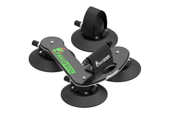 TreeFrog Model Pro 1 Fietsendrager - Zwart