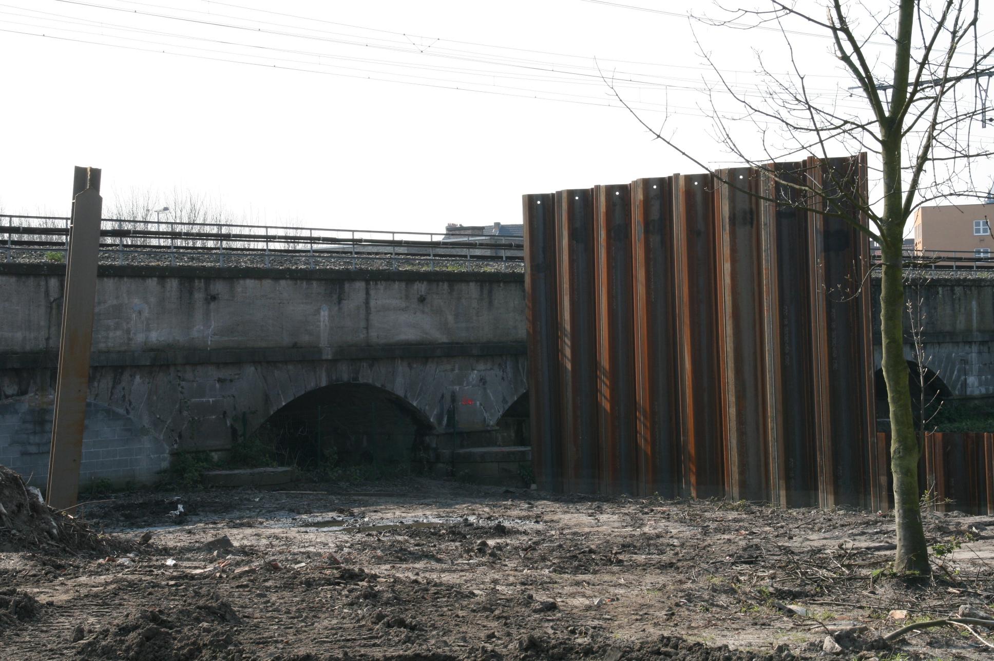17apr08spoorviaduct Arbed