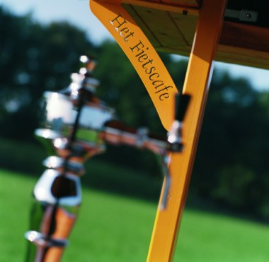 bierfiets het fietscafé beerbike