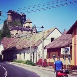 Fietsen Slowakije