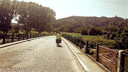 Italie Montecatini Fietsdewereldrond.nl