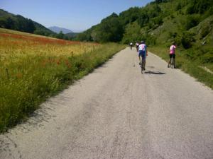 15juni2012_7_Afdalen na de eerste 18 km klimmen