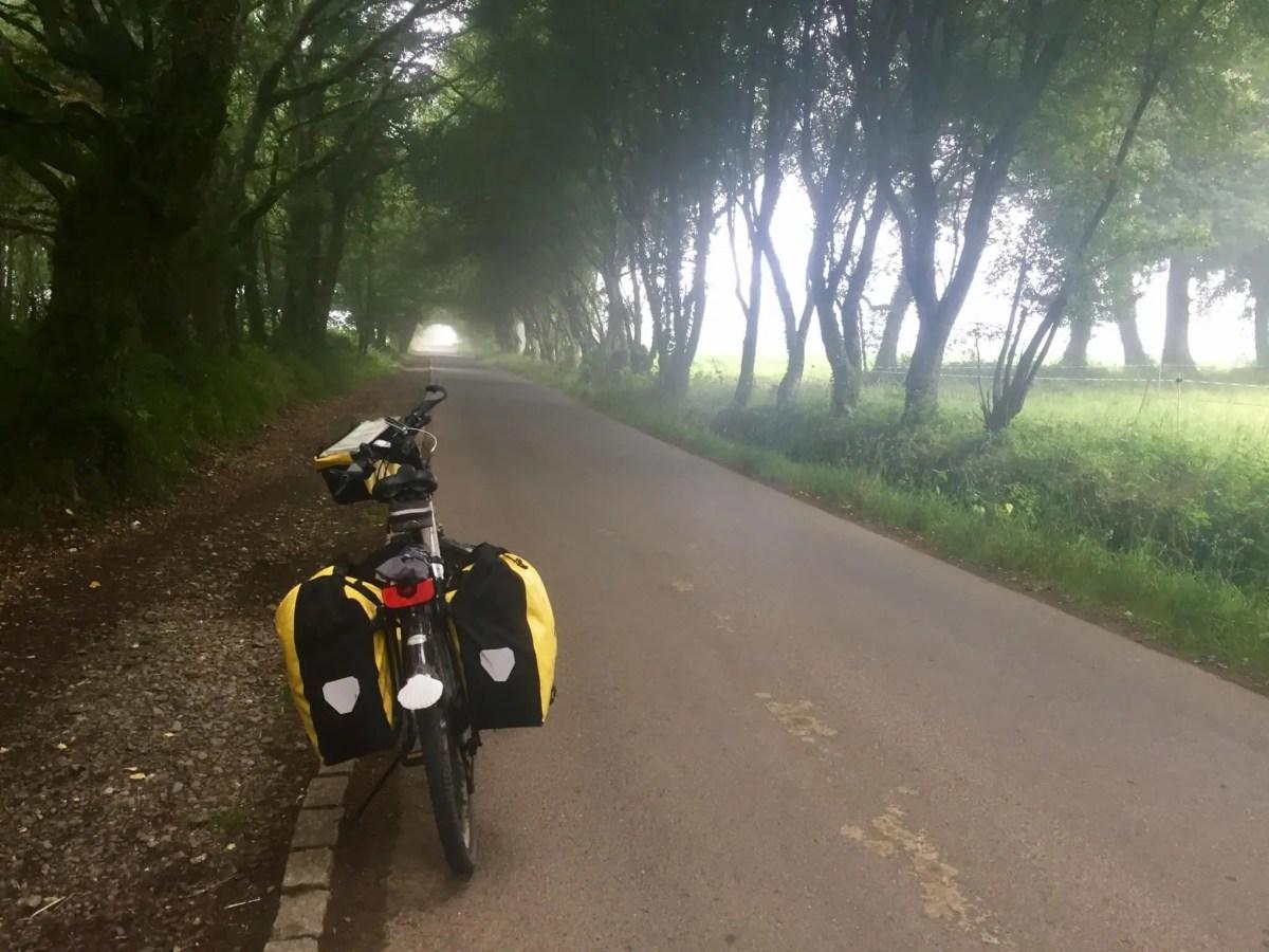 Dag 25: Portomarin - Santiago de Compostela (106 km)