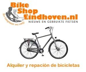 bike shop eindhoven