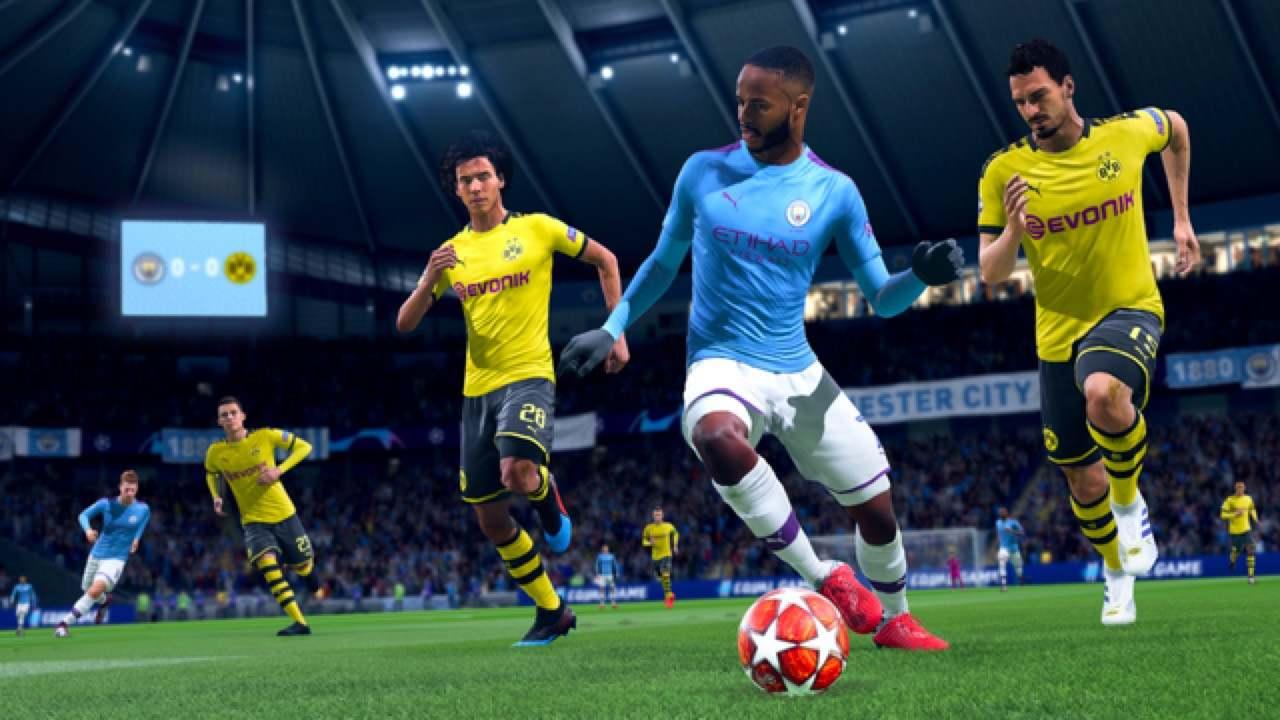 FIFA20 UT妖人推薦 - GameorNothing