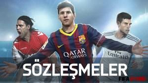 FIFA WORLD SÖZLEŞMELER TÜRKÇE VİDEOSU