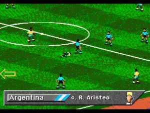 fifa 1995