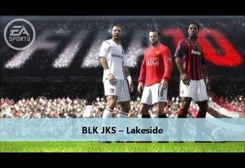 FIFA 10 Oyun Müzikleri