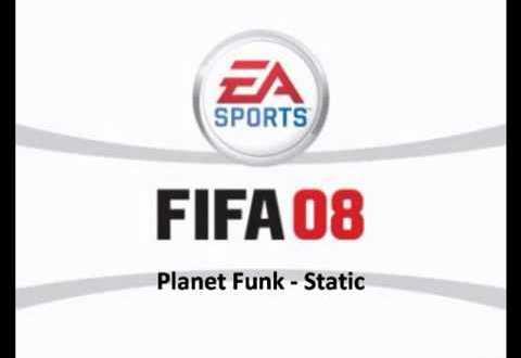 FIFA 08 Oyun Müzikleri