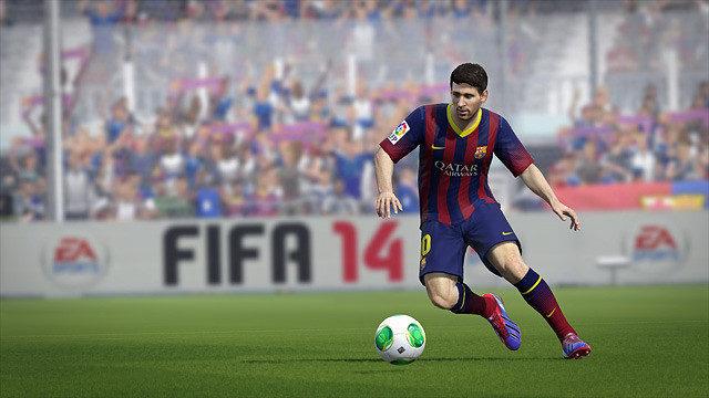 FIFA 2014