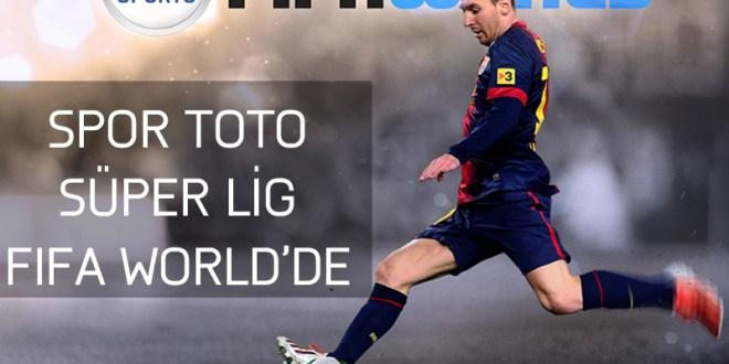 SPOR-TOTO-SÜPER-LİG-FIFAworld