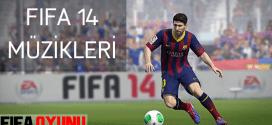 FIFA 14 Soundtrack