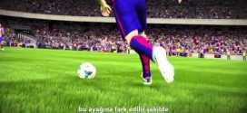 FIFA 15 Çeviklik ve Kontrol