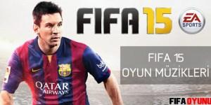 fifa 2015 oyun müzikleri soundtracks