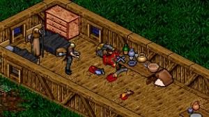 Ultima 8: Gold Edition