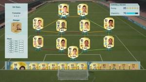 FIFA 16 Kullanıcı Arayüzü Yenilikleri