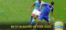 fifa16 en iyi kuvvet ve fizik futbolcuları