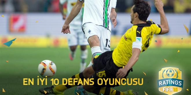 fifa 16 en iyi defans oyuncuları