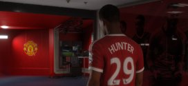FIFA17-The Journey