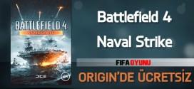 Battlefield 4 Naval Strike Origin-On-The-House