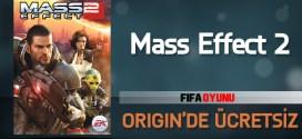 Mass Effect 2 origin ücretsiz