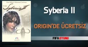 syberia 2 origin ucretsiz oyna