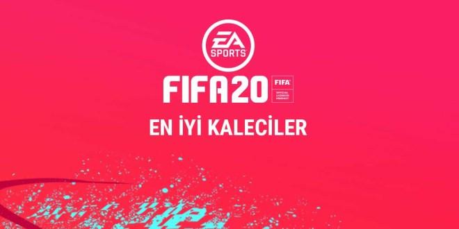FIFA20-en iyi kaleciler