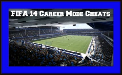 Career Mode Cheats