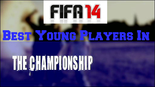 FIFA 14 The Championship
